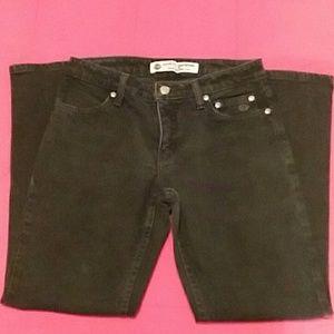 😎 Harley-Davidson black jeans